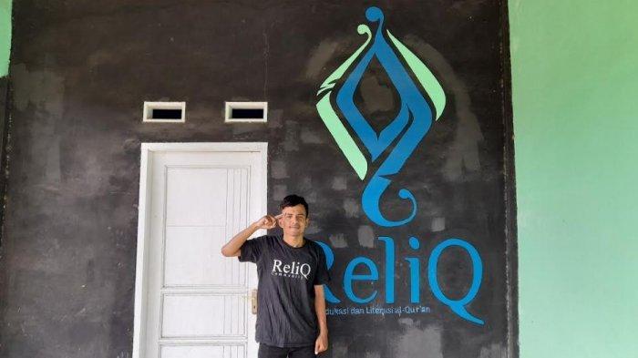 Gerakan Reliq, Membantu Guru Ngaji Mendidik Agama Untuk Anak-Anak