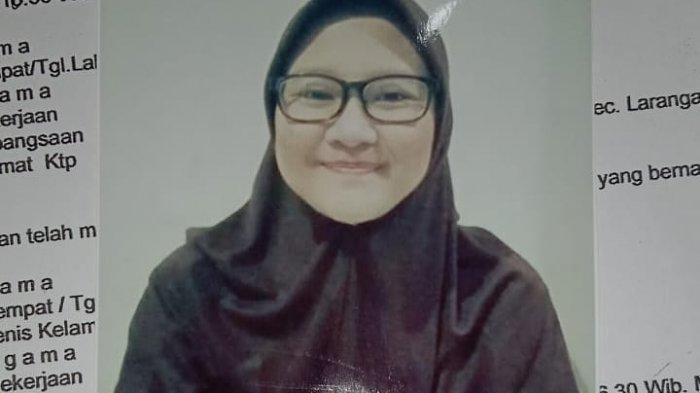 Selain Akun WhatsApp Janggal, Remaja Putri Asal Tangerang yang Hilang Sempat Bawa Baju