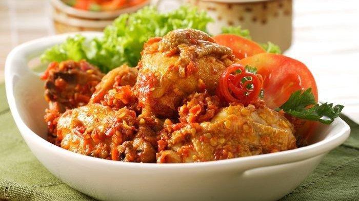 Resep Aneka Olahan Ayam Enak & Mudah Dibuat, Cocok Dihidangkan saat Sahur & Buka Puasa Ramadan 2021