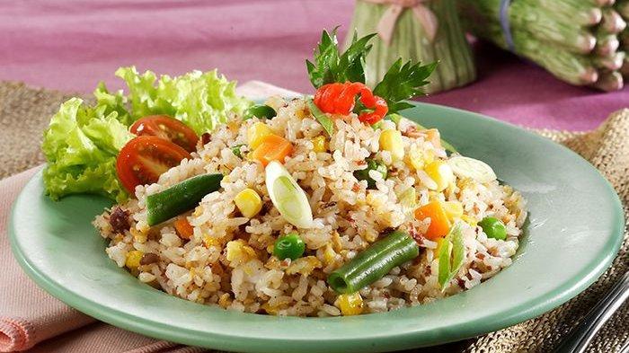 Resep Aneka Nasi Goreng Enak dan Mudah Dibuat, Praktis untuk Menu Sahur di Bulan Ramadan 2021