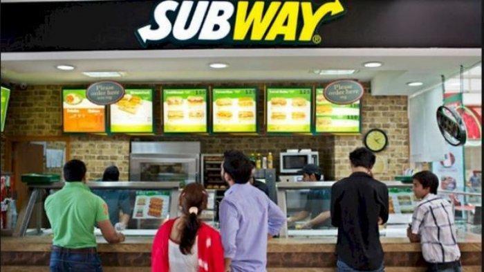 Sejarah Singkat Subway, Restoran Sandwich yang Akan Masuk ke Indonesia