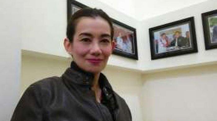 BREAKING NEWS, Artis Reza Artamevia Kembali Ditangkap Karena Kasus Narkoba, Ditemukan Sabu