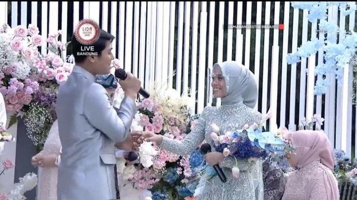 Dampak PPKM Darurat Diperpanjang, Pernikahan Rizky Billar dan Lesti Kejora Ditunda