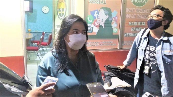 Pengakuan Oknum Polisi yang Goda Pengendara Wanita Lewat Chat di Tangerang : Saya Cuma Nyari Temen