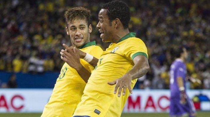 Gabung Santos, Bintang Sepak Bola Asal Brasil Digaji di Bawah UMR Jakarta,