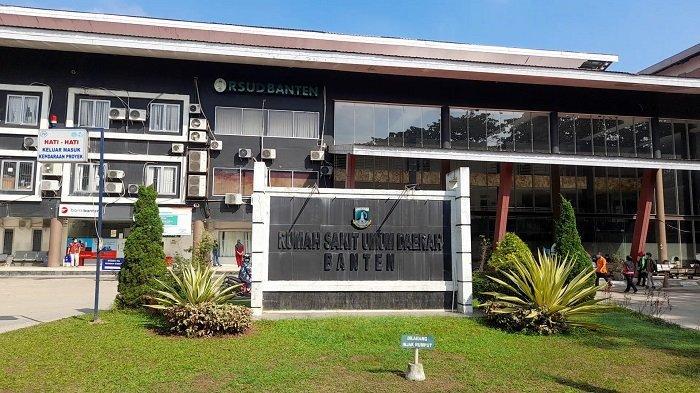 Kadinkes Banten: Tak Hanya Nakes RSUD Banten yang Belum Terima Insentif