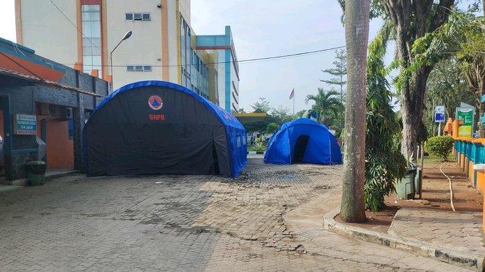 Gagal Dilelang, Pengadaan Ambulans RSUD Cilegon Senilai Rp 2,33 Miliar Gunakan Penunjukan Langsung