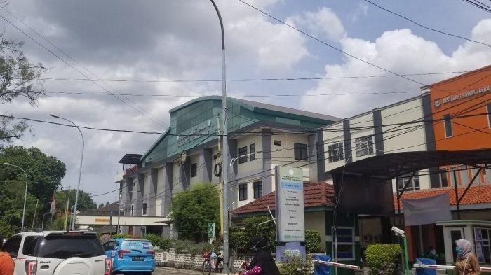RSUD Kabupaten Tangerang Gelar Vaksinasi Corona untuk Warga dengan Penyakit Komorbid, Ini Syaratnya