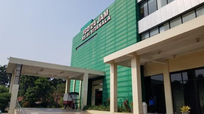 Ancaman Gelombang Ketiga Covid-19,  Rumah Sakit di Tangerang Mulai Antisipasi & Menyusun Strategi