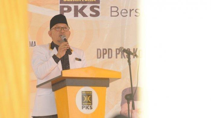 Profil Ruhamaben, eks Dirkeu BUMD Pendamping Anak Wapres Maruf Amin di Pilkada Tangsel