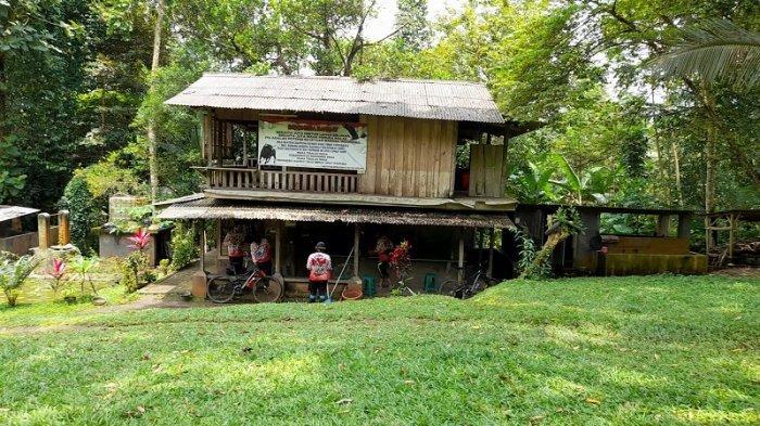 Objek Wisata Rumah Hutan di Kota Serang Banten, Rasakan Sensasi Serunya Berpetualang di Alam Bebas