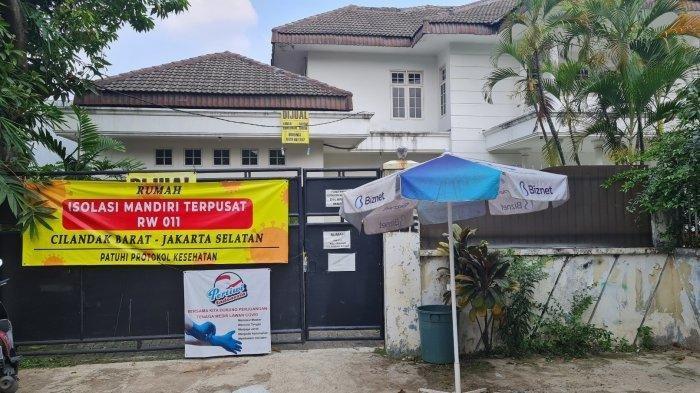 Warga Kota Tangerang yang Sedang Isoman Bisa Dapat Layanan Kesehatan lewat Aplikasi Khusus