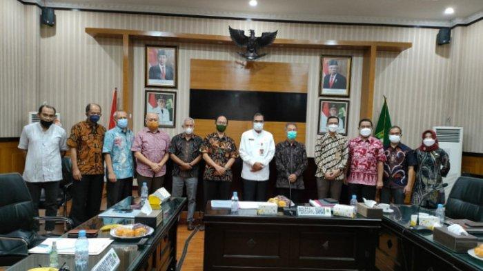 Rencana Pemisahan dari PT BGD, Direktur Utama Bank Banten: Semoga Kinerja Semakin Terakselerasi