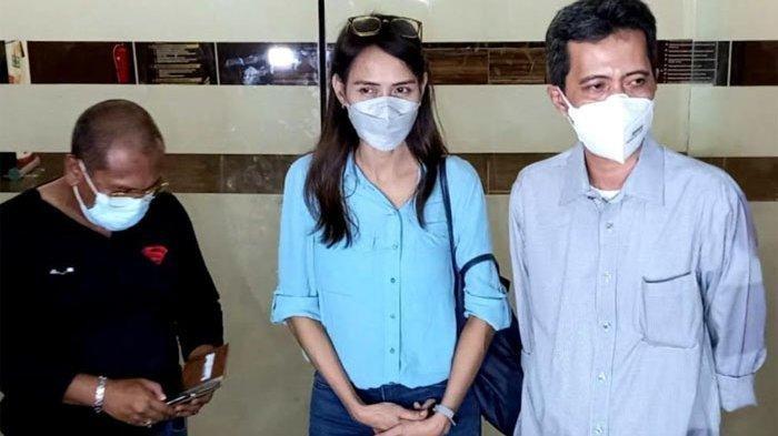 Rezky Aditya Tolak Tes DNA, Pihak Wenny Ariani Beri Tanggapan: Dia Takut Jati Dirinya Terbuka
