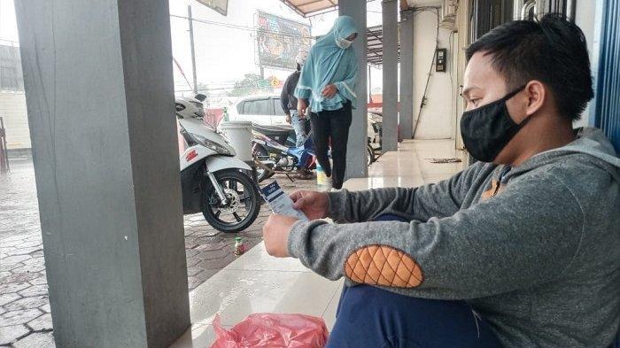 Mahasiswa UIN Jakarta Kumpulkan Koin untuk Bayar Biaya Kuliah, Sempat Kesulitan Setor Uang ke Bank
