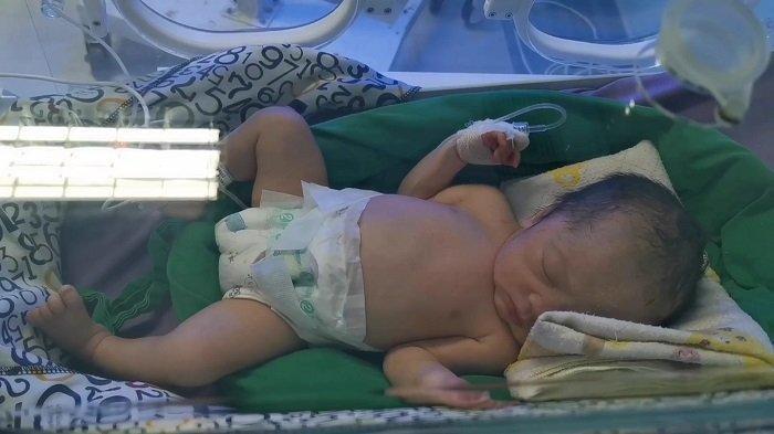 Wah! Bersamaan dengan HUT RI, Empat Bayi Lahir di Rumah Sakit Umum Tangsel Tanggal 17 Agustus