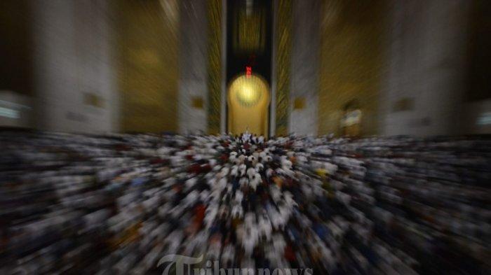 Download Jadwal Imsakiyah Ramadan 1442 H/2021 di Seluruh Wilayah Indonesia