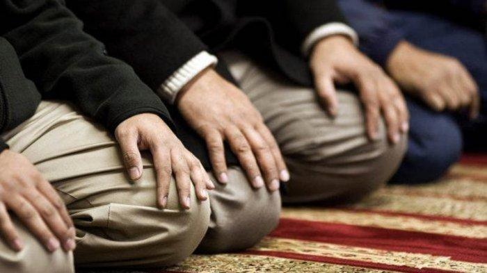Niat Shalat Sunnah Qobliyah Subuh Dua Rakaat, dalam Bahasa Arab dan Latin