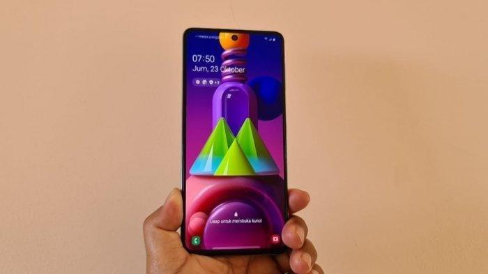 Daftar Harga HP Samsung Bulan Maret 2021: Galaxy A72 hingga Galaxy S21