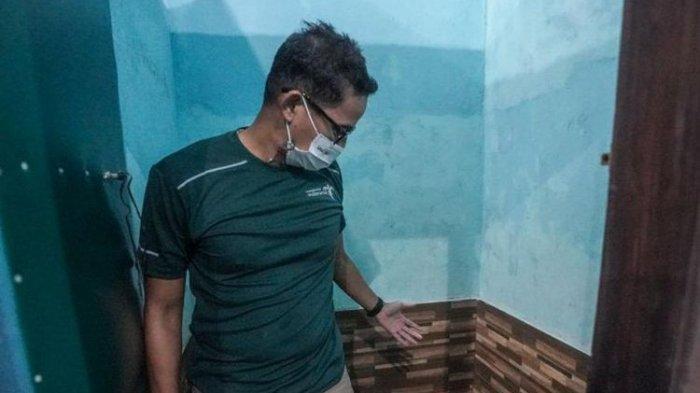 Sandiaga Uno Jadi Chief Officer, Bentuk Satgas Toilet Indonesia: Sudah Lelah Melihat Toilet Kotor