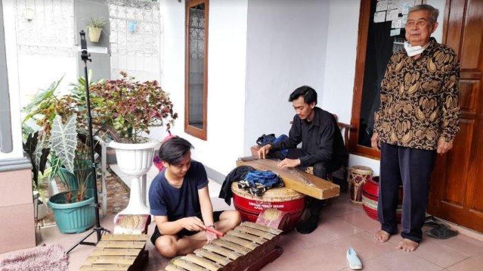Berdiri Sejak 1990, Sanggar Seni Karawitan Purbasari Jadi Daya Tarik Wisata Budaya di Kota Serang