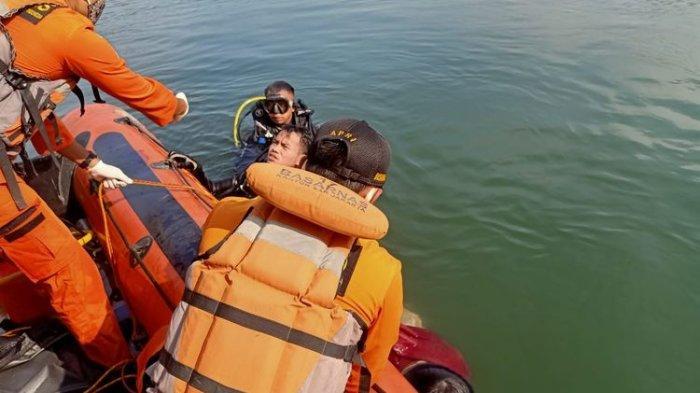 Terpeleset saat Memancing di Danau Bekas Galian Pasir, Pemancing Ditemukan Tewas Esok Harinya