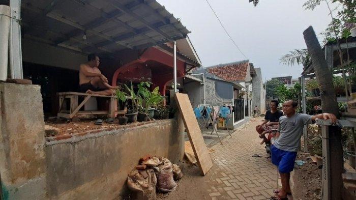 Cerita Warga Tangsel Alami Depresi: Satu Minggu 3 Kali Rumah di Kampung Bulak Diterjang Banjir