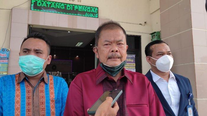 Utang Rp 1,7 Miliar untuk Kampanye, Anggota DPRD Banten Digugat Mantan Suami