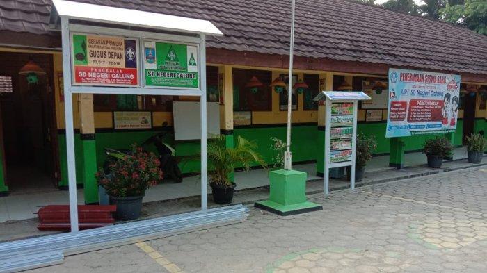 Ruang Perawatan Penuh, Sekolah di Tangerang Jadi Tempat Isolasi Pasien Covid-19