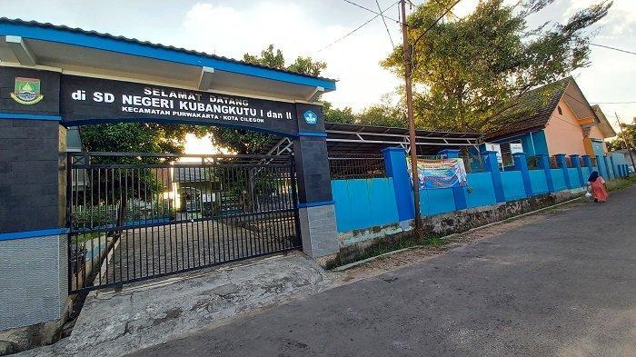 Ditolak Warga Gunakan Bangunan SD, Akhirnya Siswa SMPN 12 Cilegon Numpang di SMP Swasta