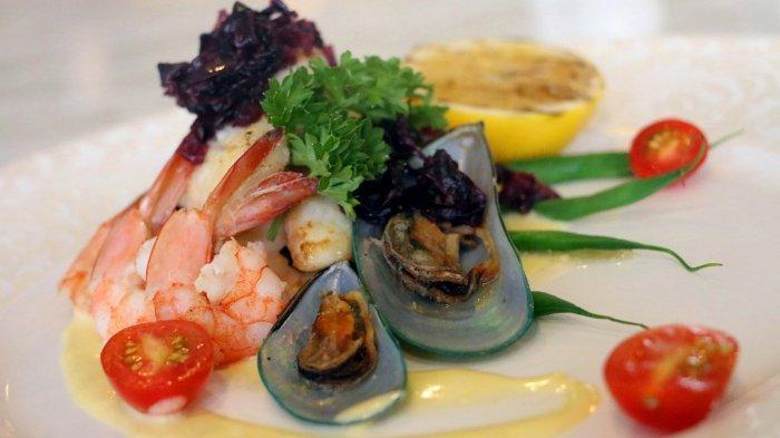 5 Tempat Makan Seafood di Serang dan Sekitarnya, Lengkap Menu dan Harganya, Ada yang Gabrukan