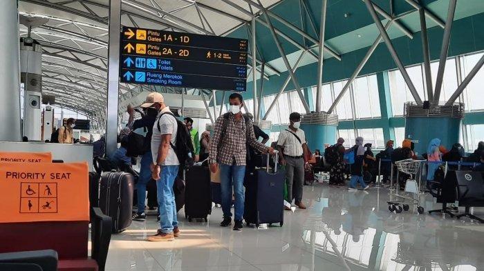 2 Pekan Pertama di Bulan Oktober 2021, Imigrasi Bandara Soekarno-Hatta Tolak Masuk 57 WNA