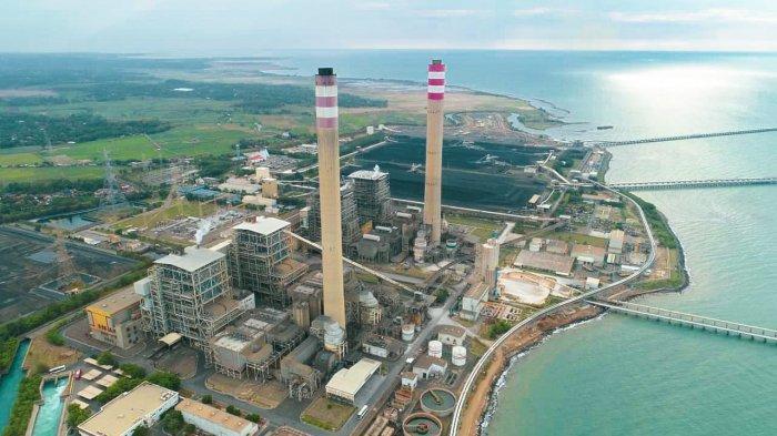 Transformasi Green, PLN Telah Produksi Listrik  85.015 MWh dari Co-firing 18 PLTU hingga Juli 2021