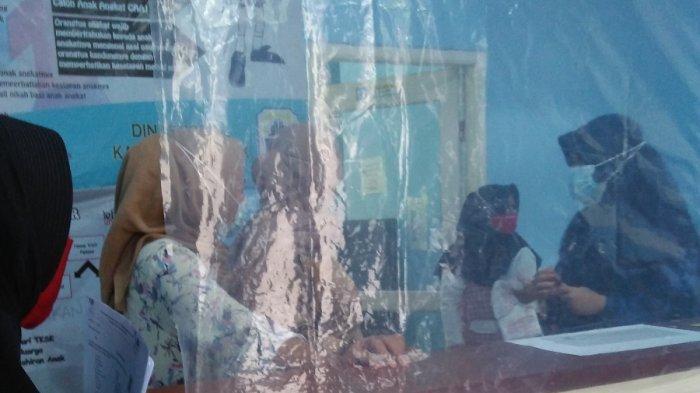 Warga Keluhkan Tak Dapat Bantuan BLT, Ini Penjelasan Dinsos Lebak