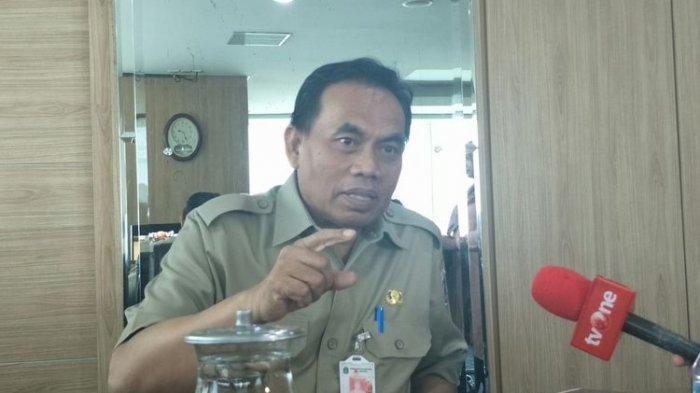 Innalillahi, Sekda DKI Jakarta Saefullah Meninggal Dunia Karena Positif Covid-19