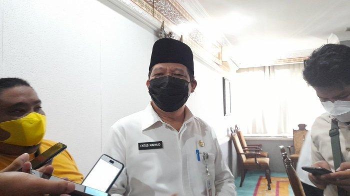 Instruksi Mendagri, Pilkades Serentak Kabupaten Serang Diundur Selama 2 Bulan