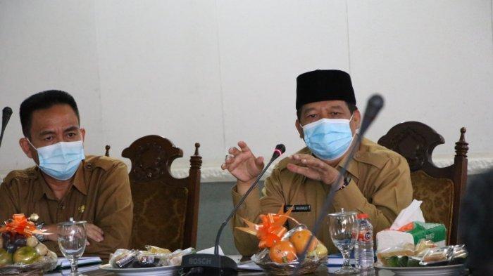 61.273 Keluarga di Kabupaten Serang Terima BPNT, Sekda: Harus Lebih Baik Dibandingkan Tahun Lalu