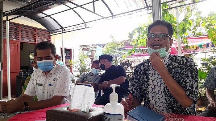 ASN Kota Serang Dilarang Mudik, Guru Hingga Kepala Sekolah Wajib Share Loc