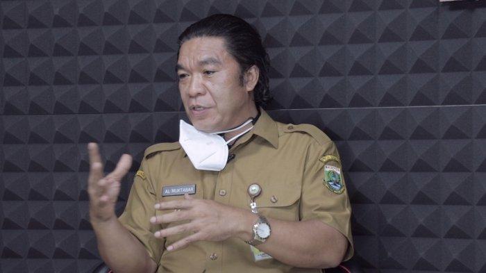 Mundur dari Sekda Banten, Al Muktabar Jadi Staf Badan Kepegawaian? Berikut Penjelasan Kadis BKD