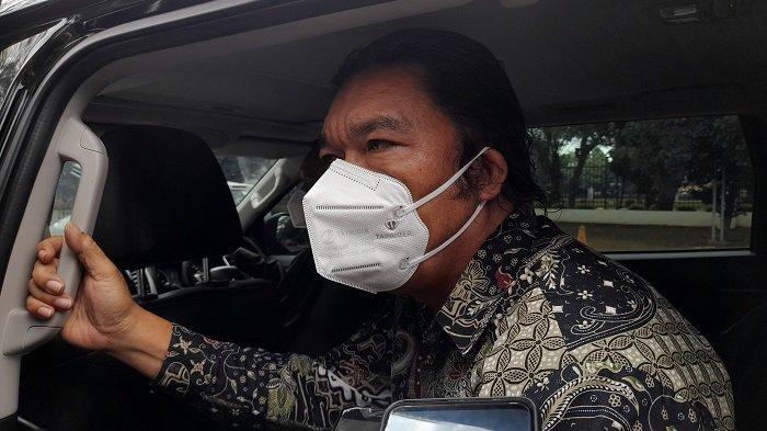 Sekda Banten Mengundurkan Diri, Saat Menjabat Gaji dari Kemendagri, Tunjangan dari Pemprov