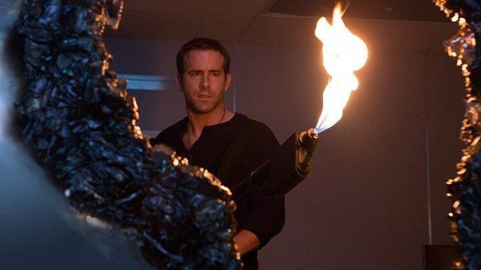 Sinopsis Film Self/less: Aksi Jenius Ryan Reynolds, Tayang Malam Ini di Bioskop TransTV