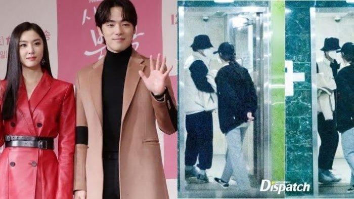Seo Ji Hye dan Kim Jung Hyun 'Crash Landing On You' Dikabarkan Sudah Berpacaran Selama Satu Tahun