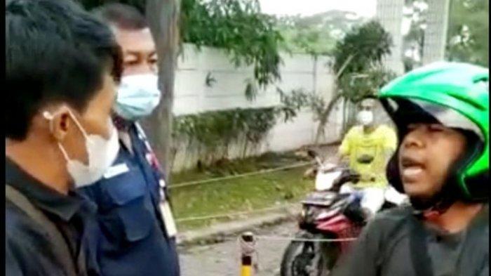 Pria Asal Serang Ngotot Tolak Pakai Masker dan Tak Percaya Covid-19, Minta Maaf Setelah Ditangkap