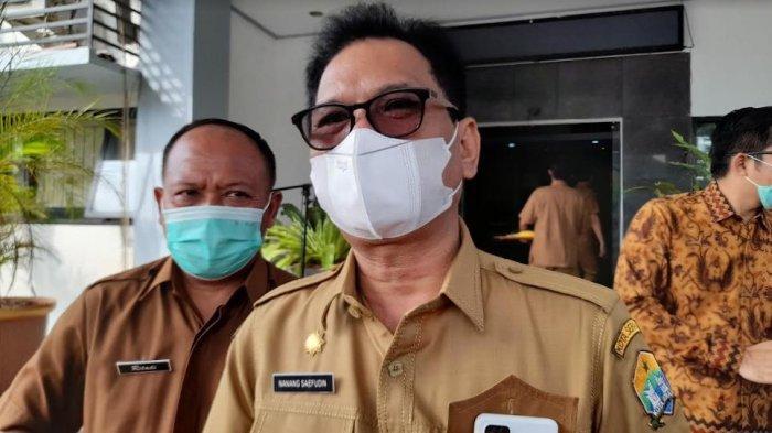 Sekda Kota Serang Naik Pangkat ke Golongan 4D, Nanang: Semoga Jadi Motivasi Untuk  ASN Lain