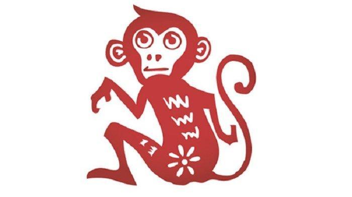 SELAMAT! 8 Shio Ini Diprediksi Bakal Beruntung Hari Ini Selasa 6 April 2021, Termasuk Shio Monyet