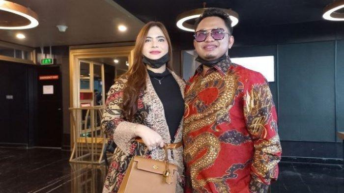 Shyalimar Malik Minta Mahar Mewah saat Menikah, Sang Kekasih Eric Syafutra Siapkan Rp 40 Miliar