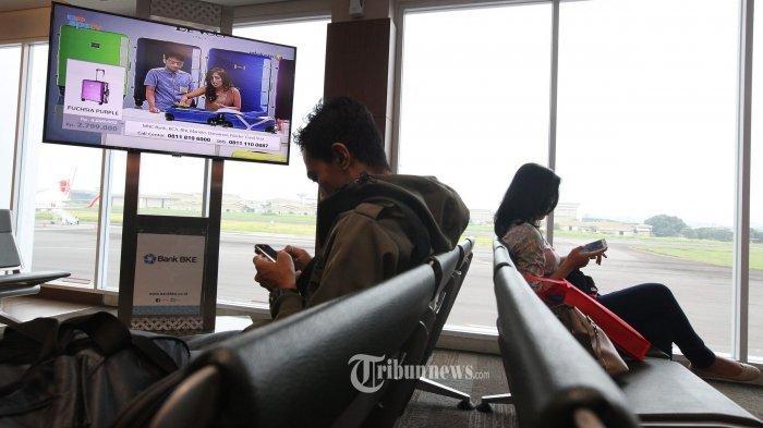 CATAT! Kominfo Matikan TV Analog di Banten Mulai 17 Agustus 2021, Ganti ke TV Digital