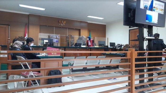 Negara Alami Kerugian Rp 70 Miliar, Jaksa Sebut FSPP Banten Tak Berhak Terima Dana Hibah Ponpes