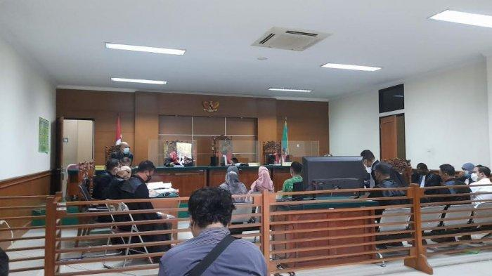 Sidang Lanjutan Dugaan Korupsi Masker Hadirkan 3 Saksi, Ungkap Soal Awal Mula Pengadaan Masker