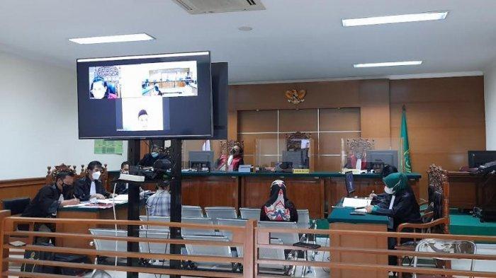 Sidang Korupsi Samsat Malingping Hadirkan 6 Saksi, Pemilik Tanah Mengaku Diminta Berbohong
